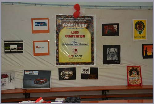 MBA Promethean- Daringly Creative competetion