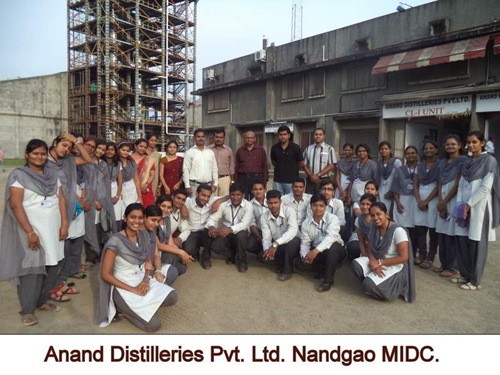 MBA Industrial Tour
