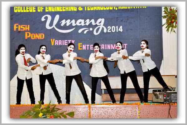 Vidyotan 2014-Go Green