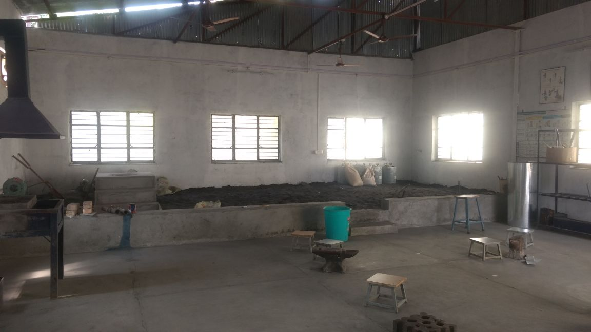 Workshop-Smithy-Sheet-Metal-Foundry-Shop