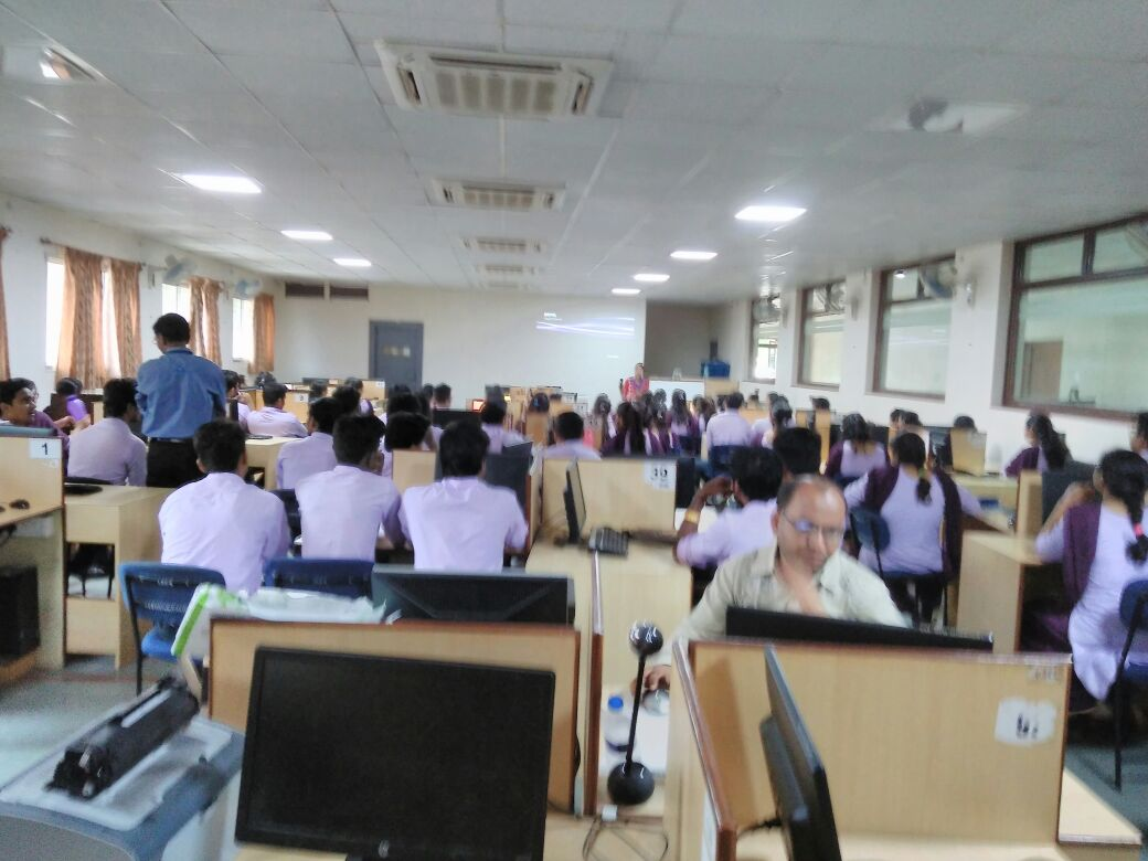 TCS Seminar